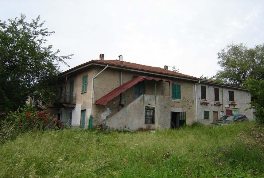 Casa - Semindipendente in Vendita a Merana
