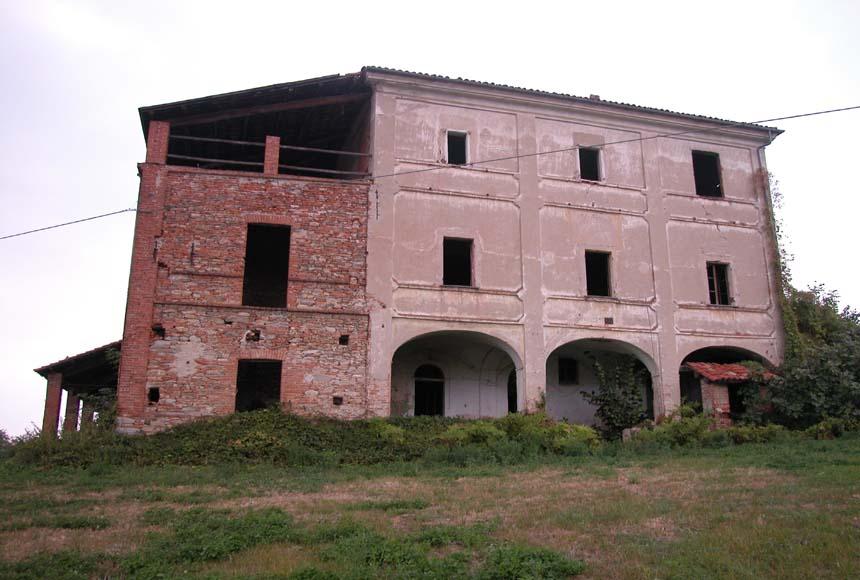 Villa Padronale in Vendita a Mondovì