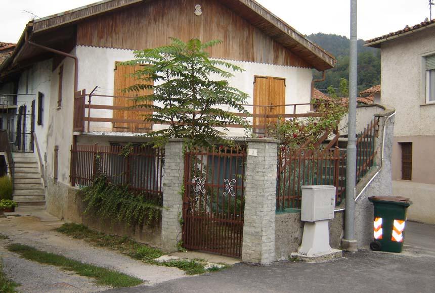 Casa - Semindipendente in Vendita a Nucetto