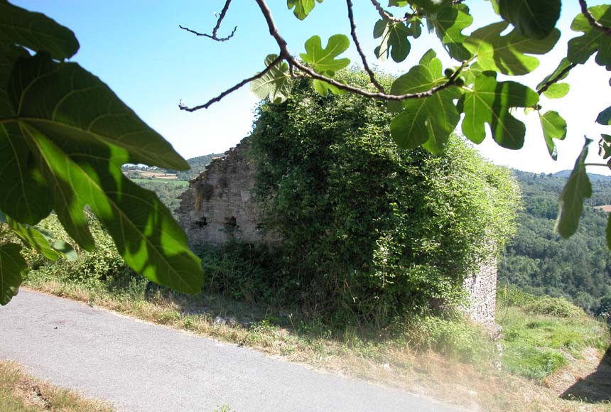 Casa Rustica in Vendita a Castelletto Uzzone