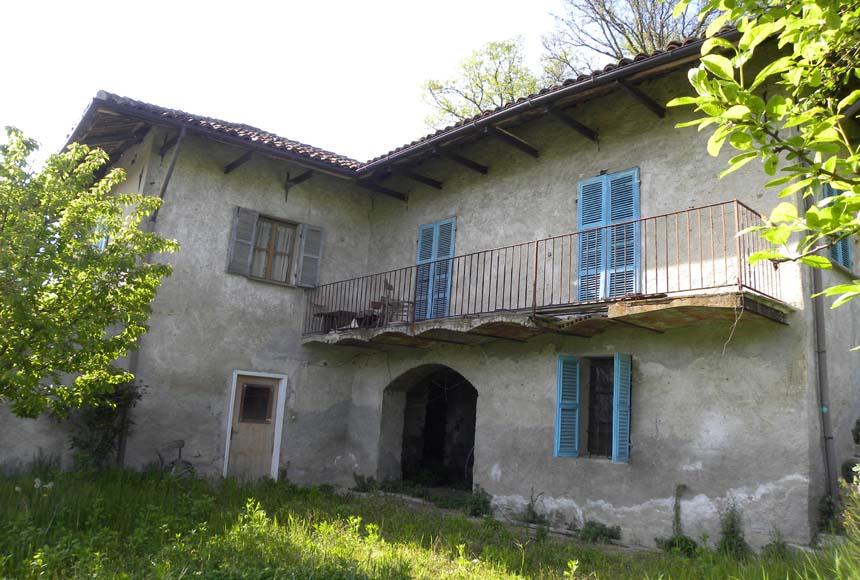 Casa in Vendita a Cortemilia