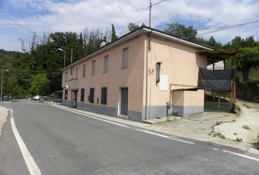 Casa in Vendita a Cossano Belbo