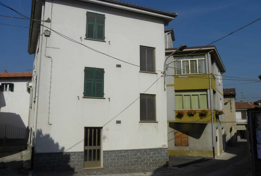House - Semi-detached for Sale to Cairo Montenotte