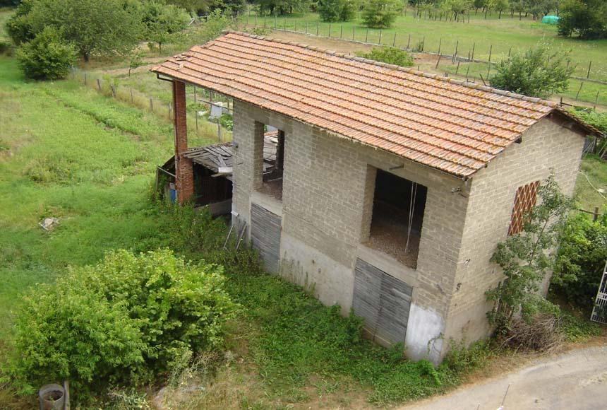 Casa Rustica in Vendita a Dego