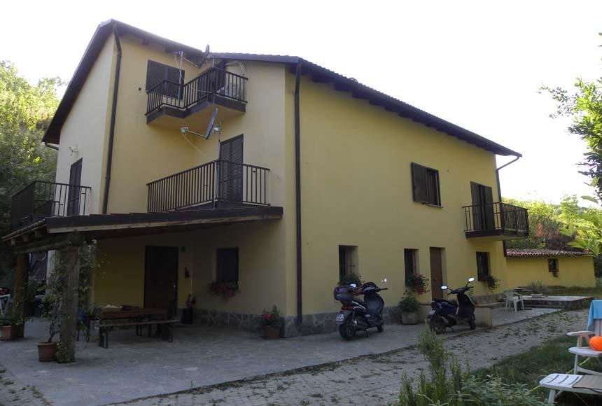 Casa in Vendita a Acqui Terme