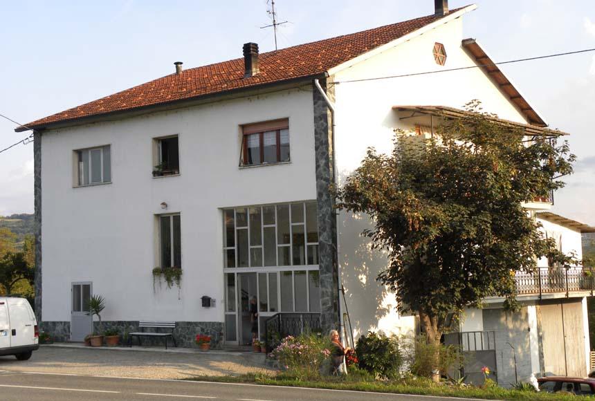 Casa in Vendita a Sessame