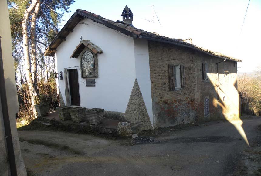 Casa in Vendita a Maranzana