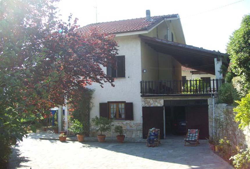 Casa in Vendita a Ponti