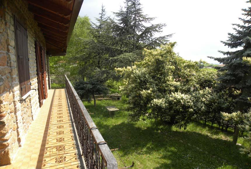Villa / Villetta in Vendita a Serole