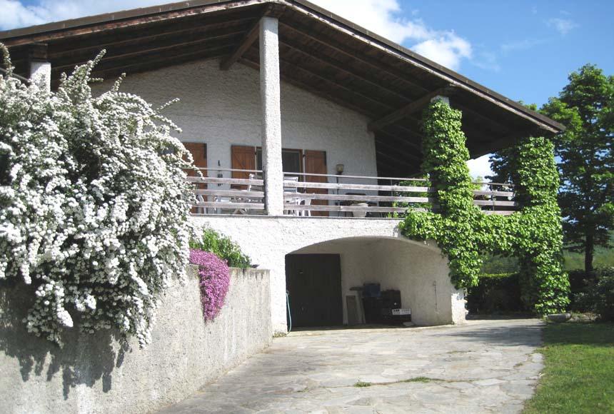 Villa Padronale in Vendita a Cartosio