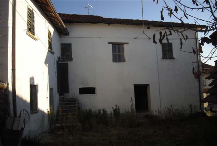 Casa - Semindipendente in Vendita a Spigno Monferrato