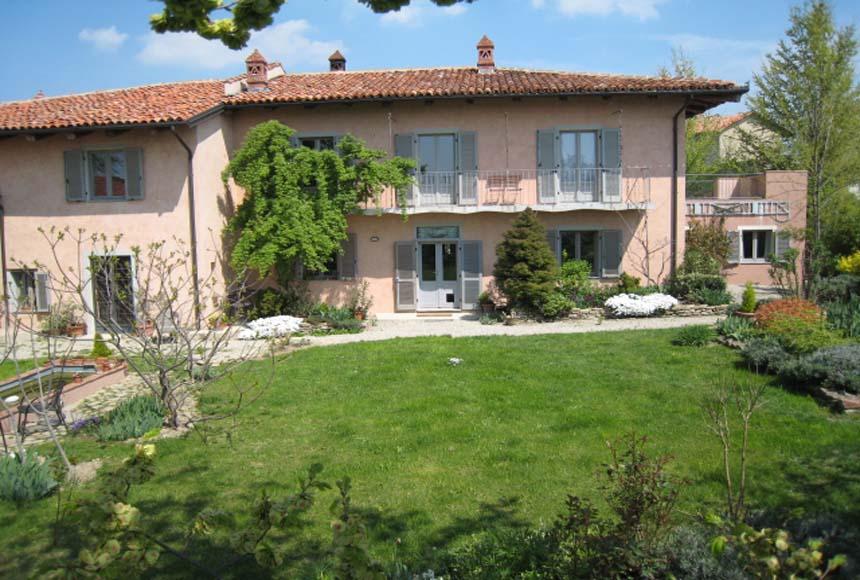 Villa / Villetta in Vendita a Cissone