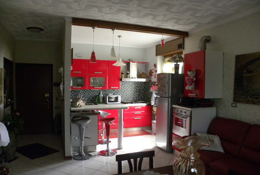 Apartment for Sale to Cengio