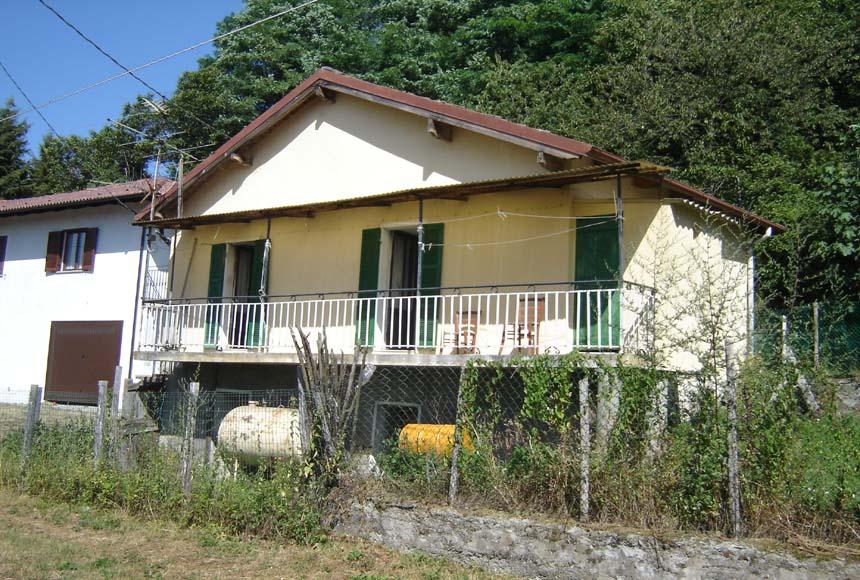Casa in Vendita a Malvicino