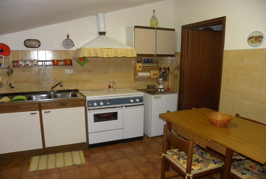 Appartamento in Vendita a Montezemolo