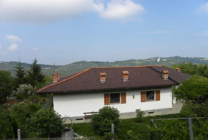 Villa / Villetta in Vendita a San Benedetto Belbo