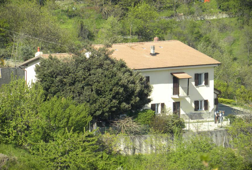 Villa / House for Sale to Ponzone