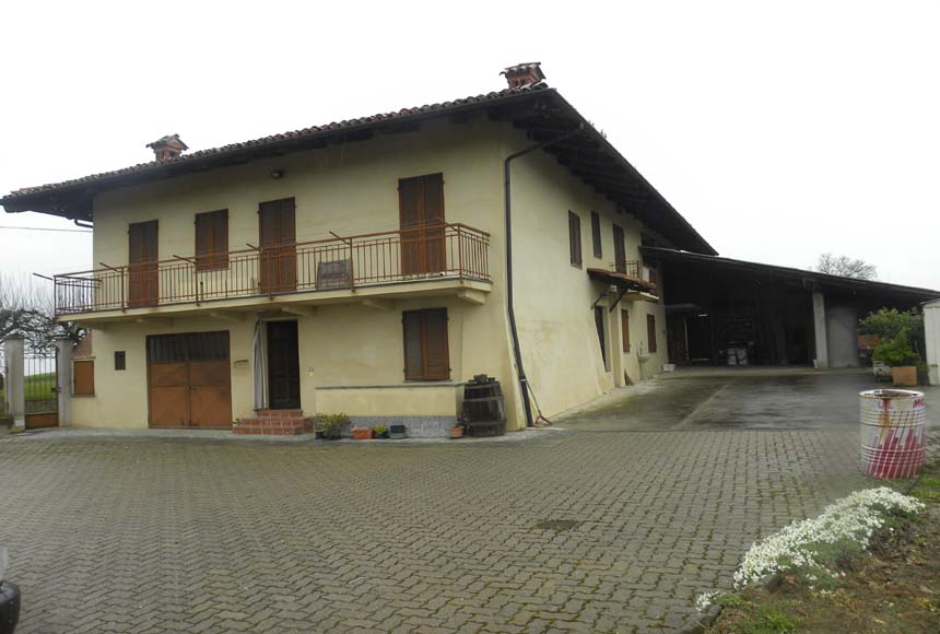 Casa in Vendita a La Morra