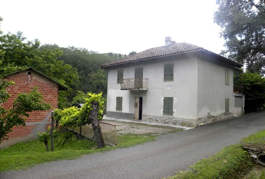 Casa in Vendita a Neive