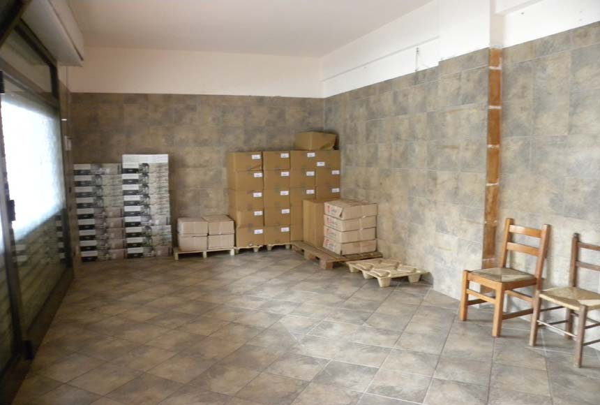 Commercial Room / Store for Sale to Millesimo