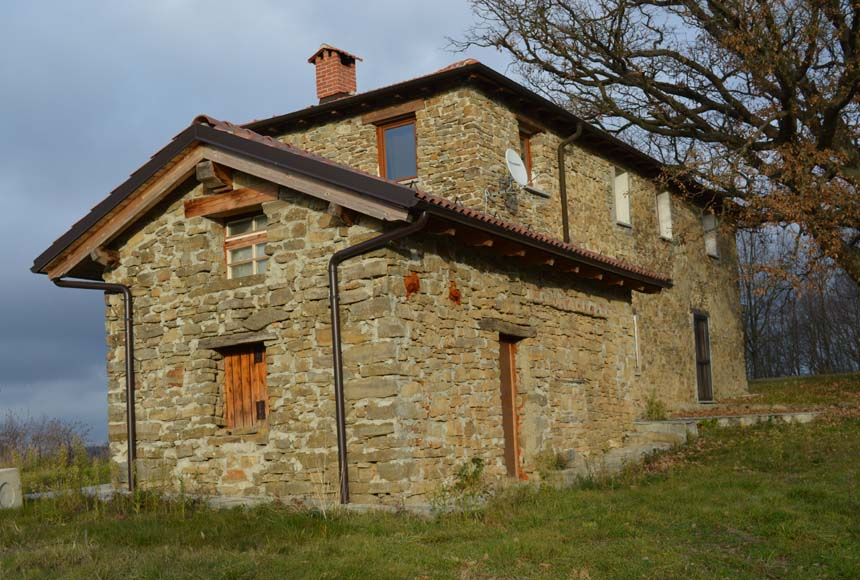 Country House (rustic) for Sale to Piana Crixia
