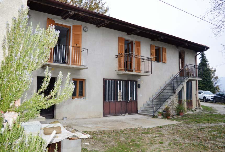 Haus in Kauf bis Monesiglio
