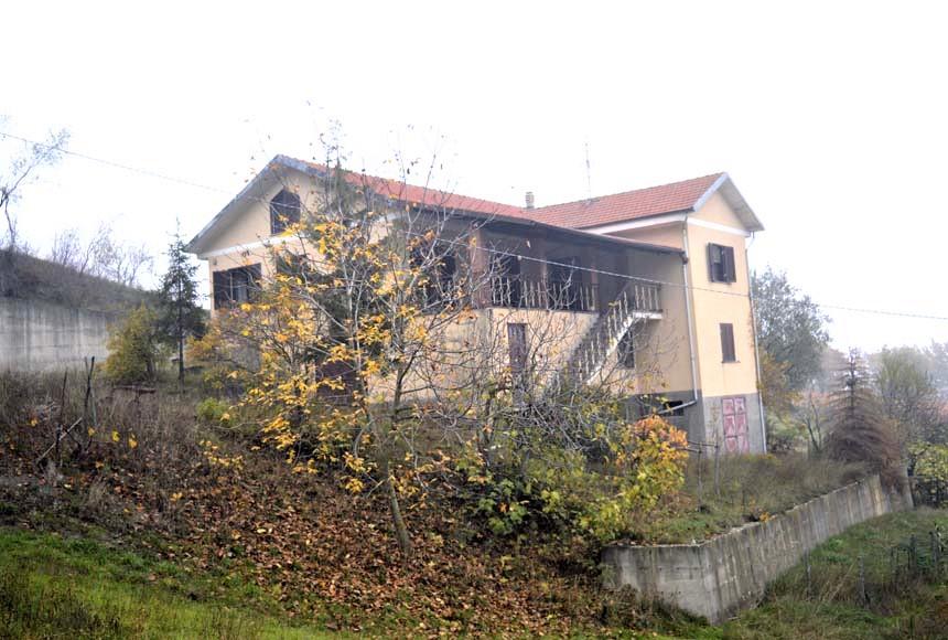 Casa in Vendita a Montechiaro d'Acqui