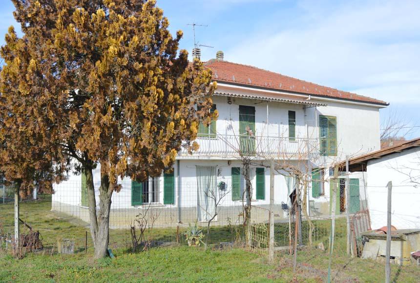 Casa in Vendita a Bistagno