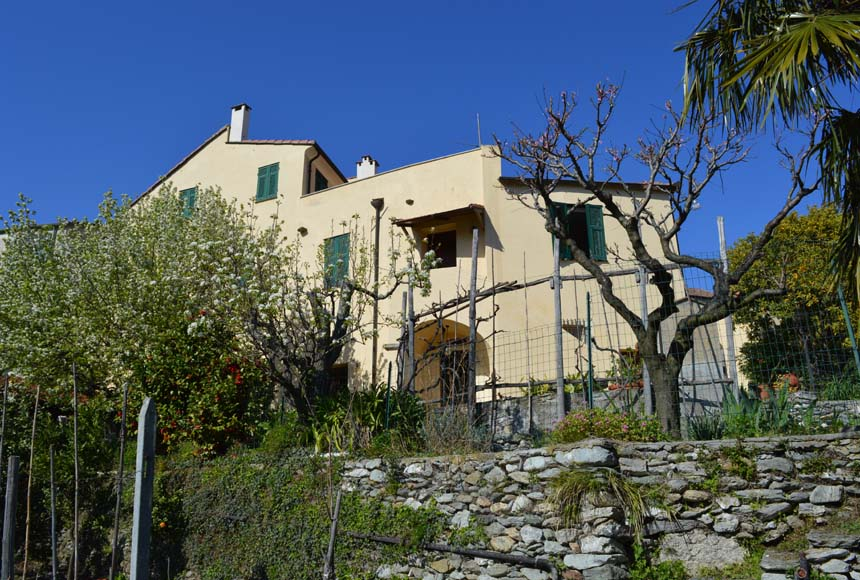 Villa / House for Sale to Calice Ligure