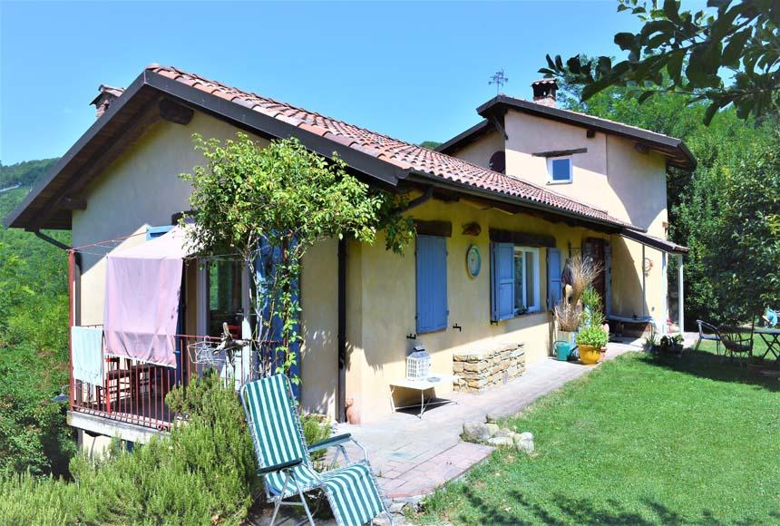 Villa / Villetta in Vendita a Cessole