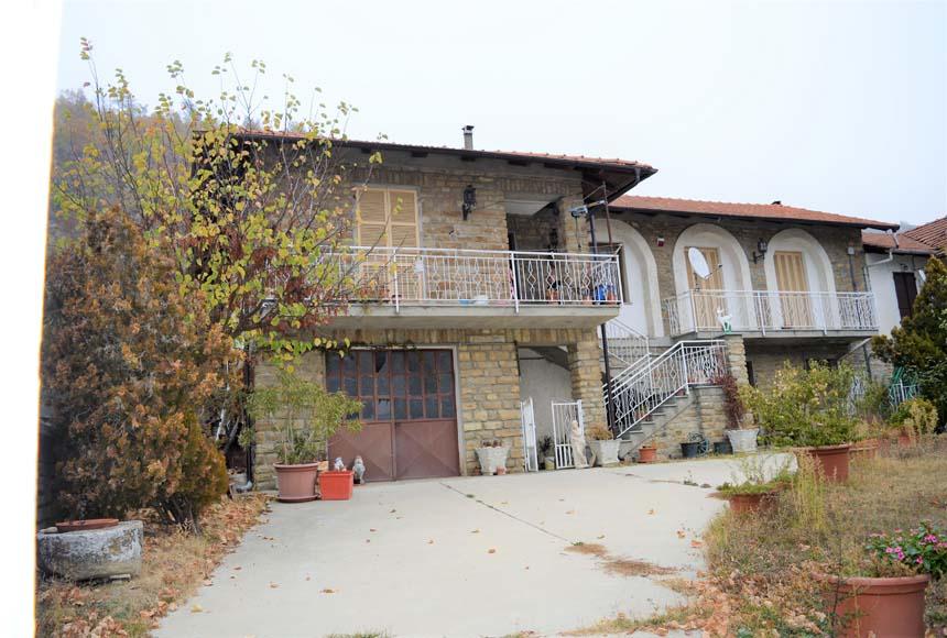 Casa - Semindipendente in Vendita a Serole