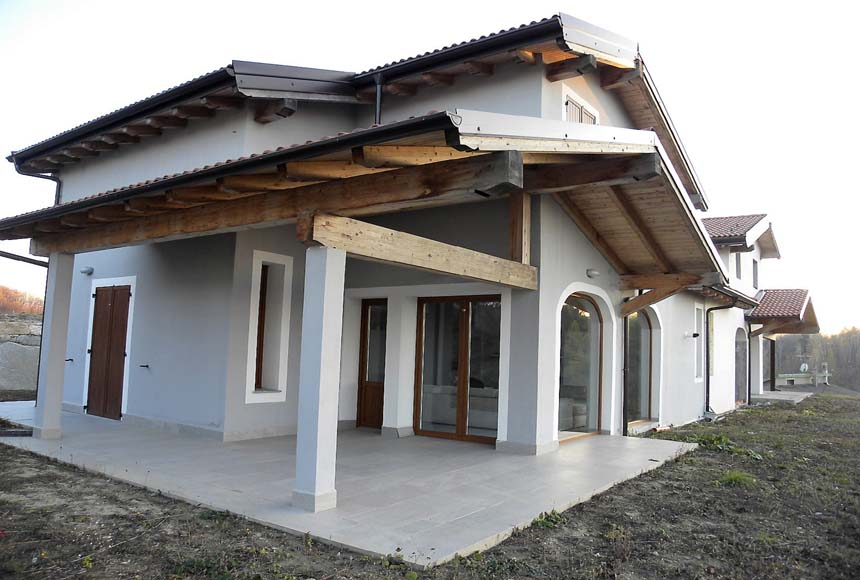 Villa / Villetta in Vendita a Montezemolo