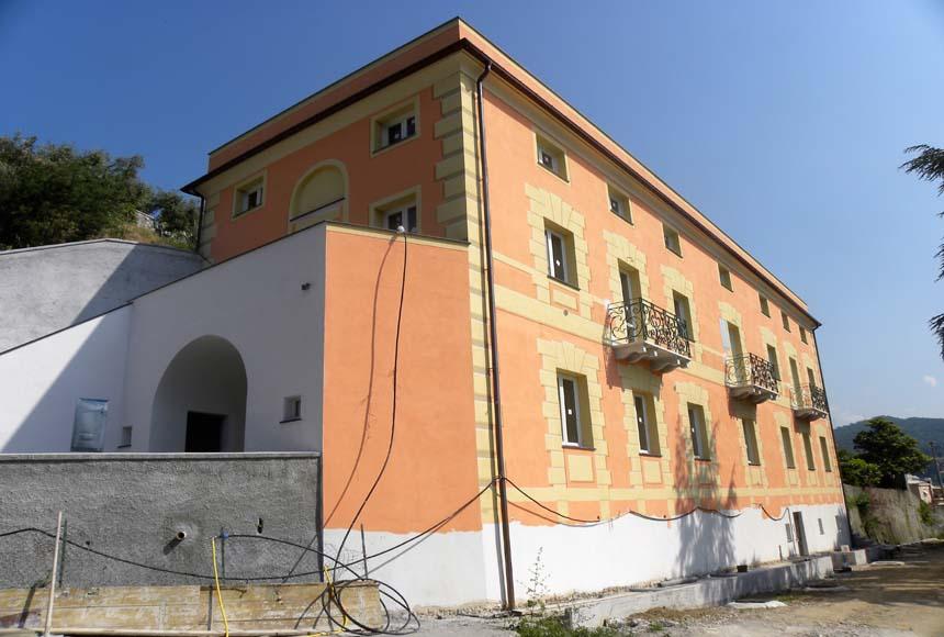 Apartment for Sale to Albissola Marina