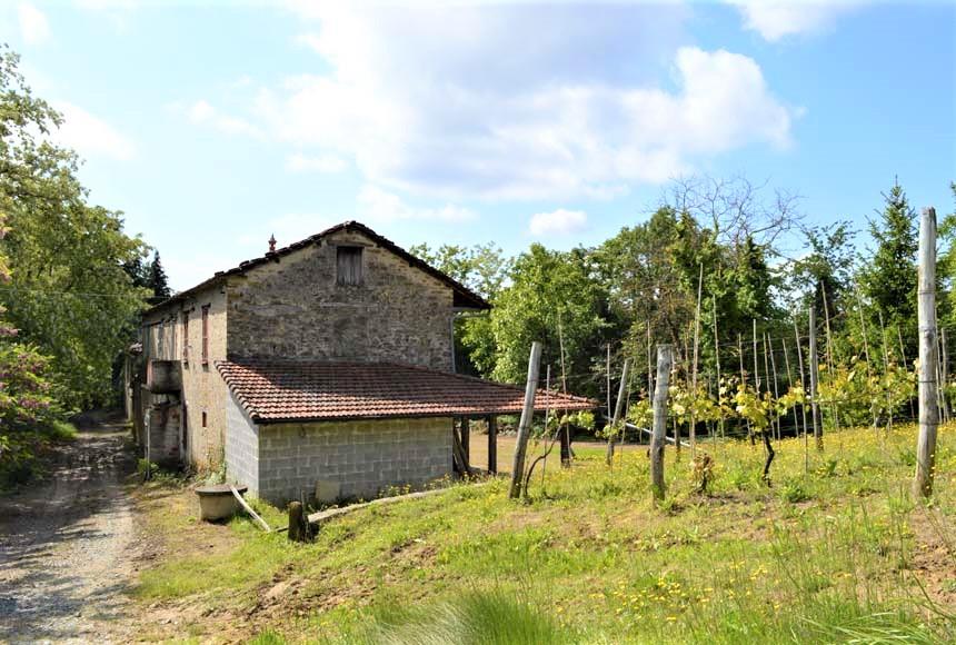 Casa Rustica in Vendita a Vesime