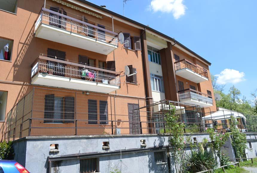 Appartamento in Vendita a Piana Crixia