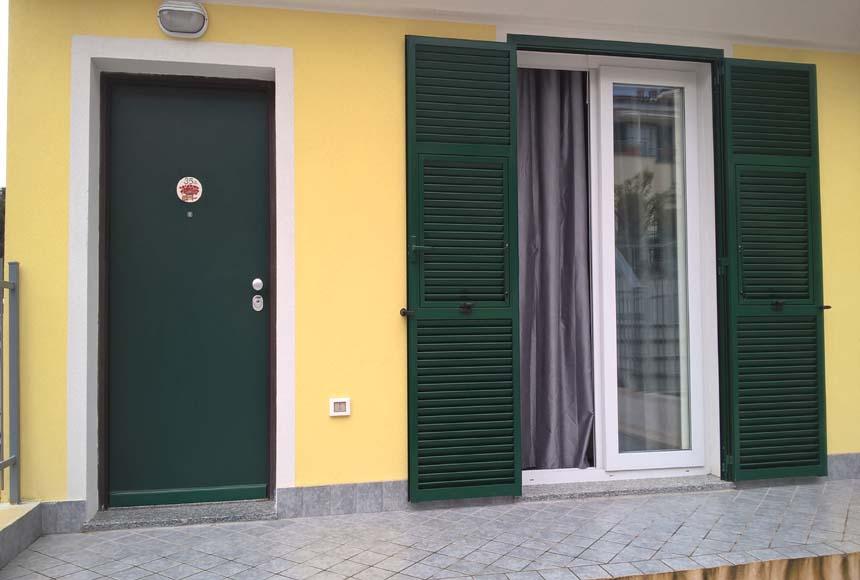 Villa / Villetta - Semindipendente in Vendita a Loano