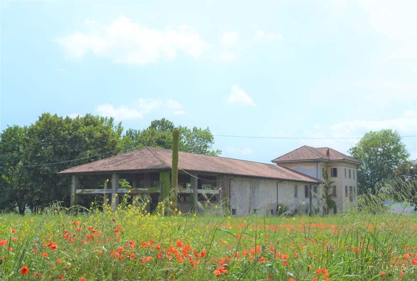 Cascina / Podere in Vendita a Nizza Monferrato