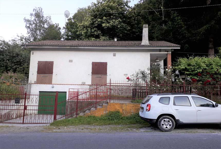 Casa in Vendita a Osiglia