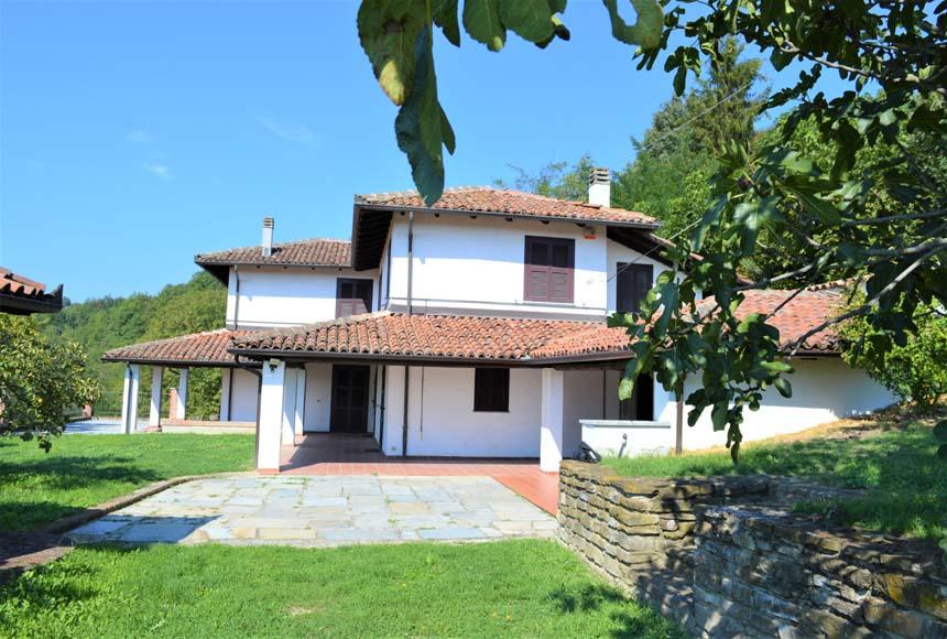Villa / Villetta in Vendita a Terzo