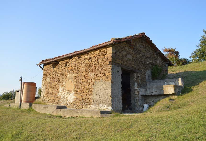 Casa Rustica in Vendita a Piana Crixia