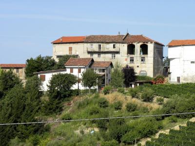 Casa - Semindipendente in Vendita a Bistagno