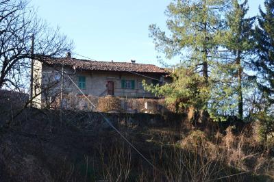 Casa Rustica in Vendita a Altare