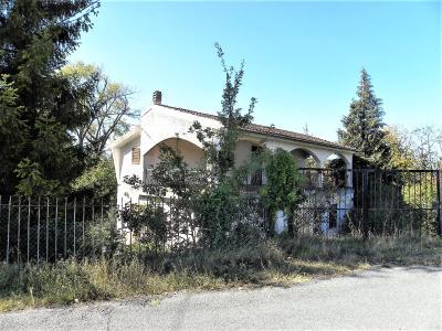 Casa in Vendita a Giusvalla