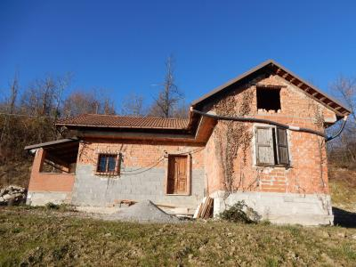 Country House (rustic) for Sale to Briaglia