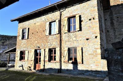 Casa Rustica - Semindipendente in Vendita a Serole