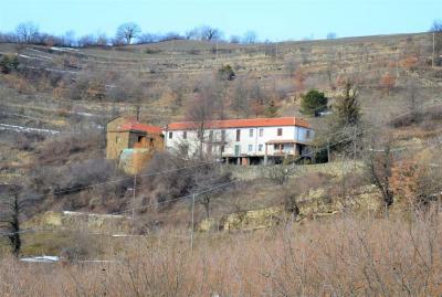 Casa Rustica in Vendita a Serole