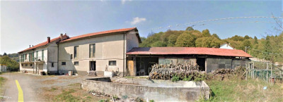 Country House (rustic) for Sale to Cairo Montenotte