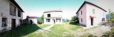 Cascina / Podere in Vendita a Pezzolo Valle Uzzone