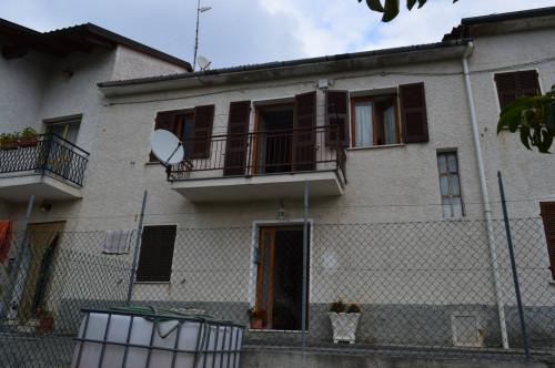 Casa in Vendita a Piana Crixia