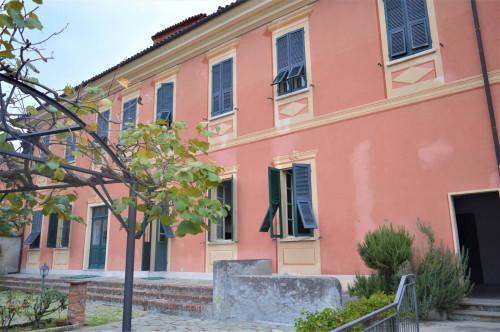 Villa Padronale in Vendita a Spigno Monferrato